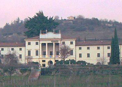 "Residenza sanitaria assistenziale ""Villa Monastero"" Parona (VR)"