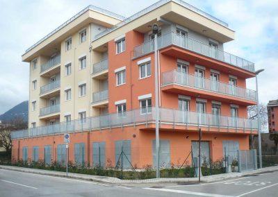 Edificio residenziale a Verbania (CO)