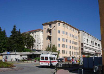 Presidio ospedaliero S. Leopoldo Mandic
