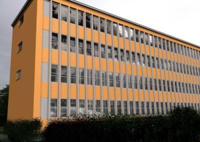 Liceo classico A. Manzoni Milano