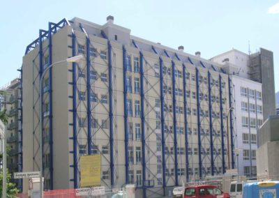 Ospedale S. Chiara – Trento
