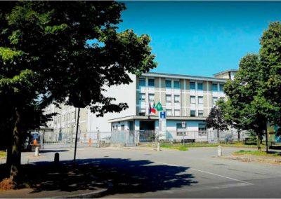 PRE.S.S.T. Ospedale di Gorgonzola (MI)