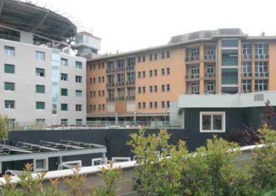 Presidio ospedaliero di Sondrio