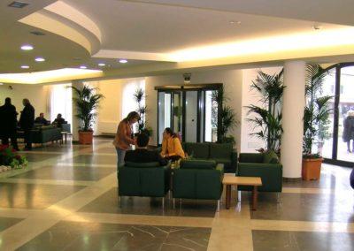 Centro socio assistenziale IL GELSO (MI)