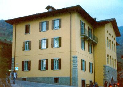Municipio di Roncegno Terme (TN)